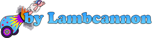 Lambcannon.com logo