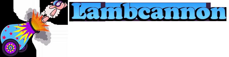 Lambcannon