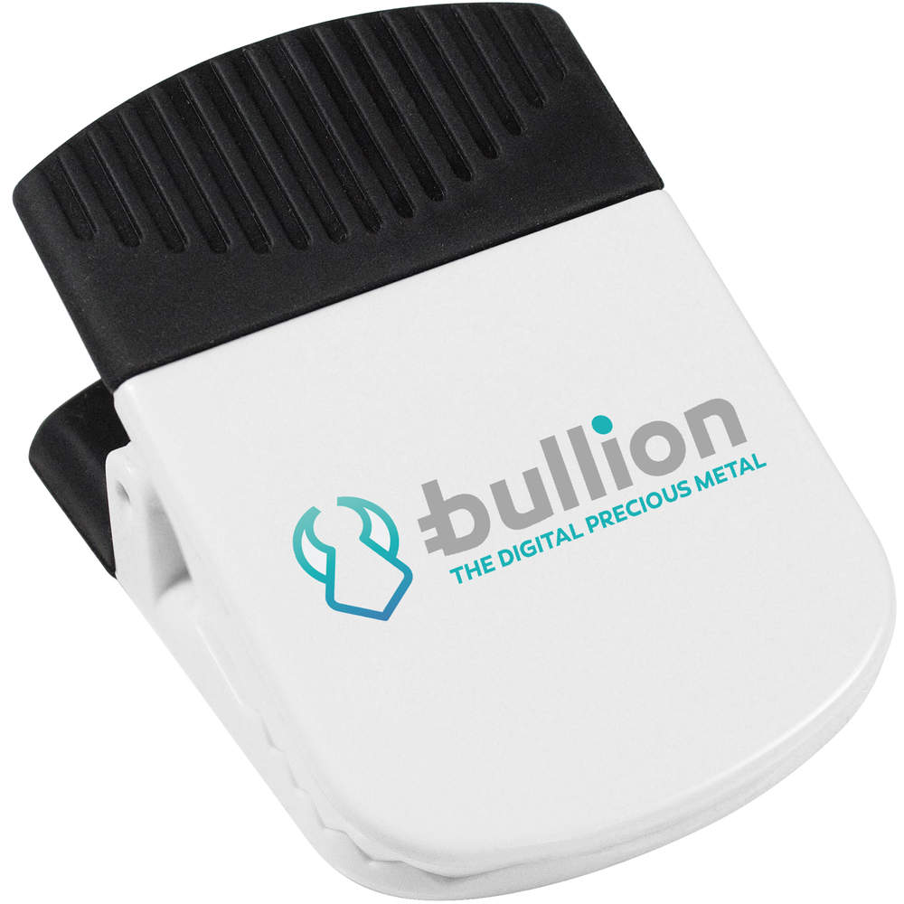 'Bullion Logo' Magnetic Clip (CP00000008)