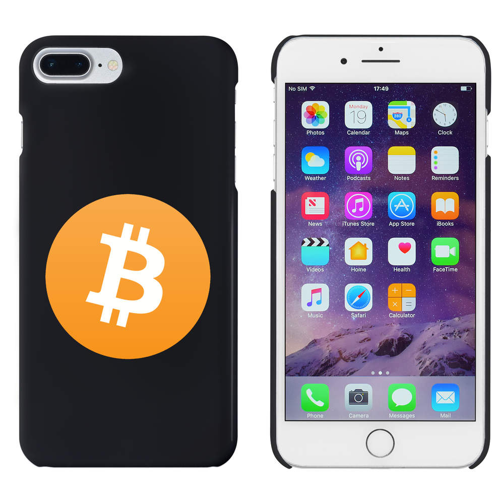 'Bitcoin Logo' Mobile Phone Cases / Covers